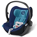 Cybex Cloud Q Infant Car Seat - True Blue