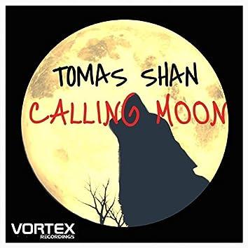 Calling Moon