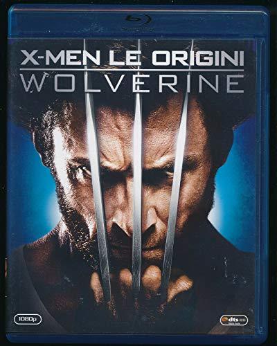 X Men Le Origini Wolverine