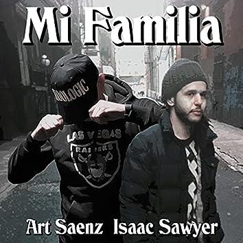 Mi Familia (feat. Isaac Sawyer)