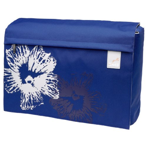 Golla Limon G1275 Notebook-Messenger bis 41 cm (16 Zoll) blau