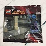 LEGO Super Heroes Electro Poly Bag #5002125