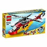 LEGO Creator 5866 - Helicóptero de Rescate