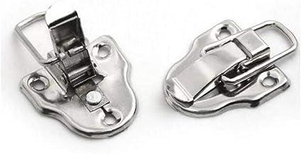 PiniceCore Meubels Hasps Lock Latches Decoratieve Koffers Hasp Gesp Sluiting