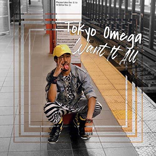 Tokyo Omega