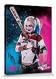 1art1 Suicide Squad - Harley Quinn, Good Night Bilder