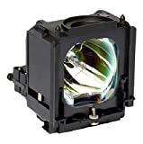 Electrified BP96-01472A-ELE19 Replacement Lamp with Housing for HL-S7178W HLS7178W Samsung Televisions