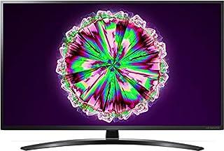 LG 65NANO796NE 164 cm (65 Zoll) NanoCell Fernseher (4K, Triple Tuner (DVB-T2/T,-C,-S2/S), QuadCore Prozessor, Active HDR, Smart TV) [Modelljahr 2020] (B08GSTP75Q) | Amazon price tracker / tracking, Amazon price history charts, Amazon price watches, Amazon price drop alerts