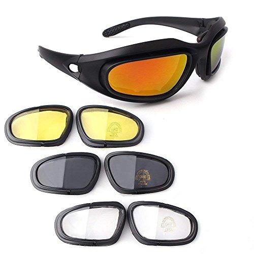 comprar gafas moto protección online