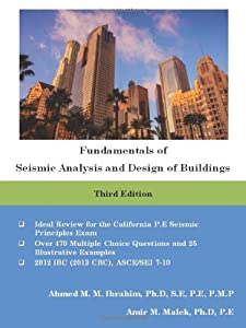 Download Fundamentals of Seismic Analysis and Design of Buildings By