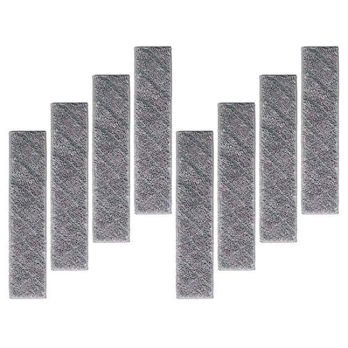 DONGYAO Accesorios para aspiradora NEX paño de limpieza Asp
