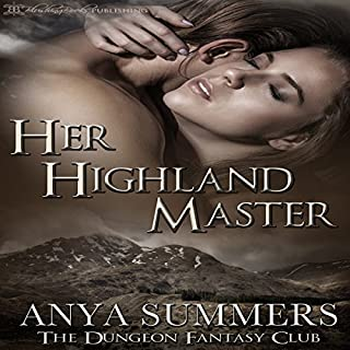 Her Highland Master cover art