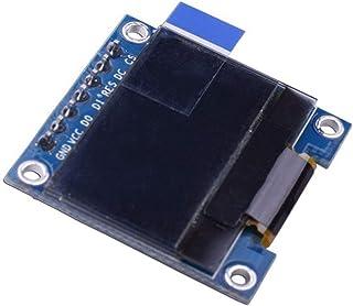 """1.3/"""" pollici OLED display i2c 128×64 punti di visualizzazione Bianco moduli per Arduino sh1106"""