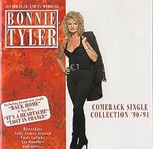 Hits (CD Album Bonnie Tyler, 18 Tracks)