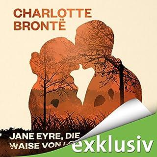 Jane Eyre, die Waise von Lowood Titelbild