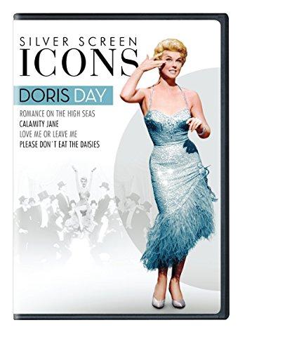 Silver Screen Icons: Doris Day (4FE)