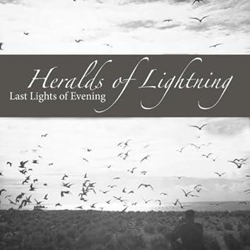Last Lights of Evening