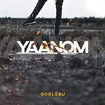 Yaanom