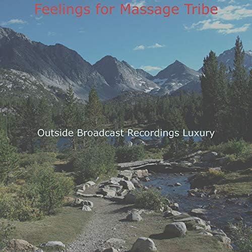 Outside Broadcast Recordings Luxury