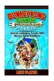 Donkey Kong Country Tropical Freeze, Secrets, Gameplay, Levels, Wiki, Bosses, Gu