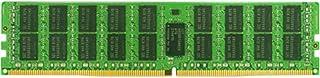 Synology - DDR4-16 GB - DIMM 288-pin - 2666 MHz / PC4-21300 - 1.2 V - Registered - ECC - for Synology SA3400, FlashStation...