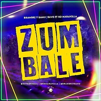 Zumbale (feat. Rd Maravilla)