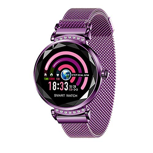 TYGJ H2 Smart Watch Waterproof Women Ladies Fashion