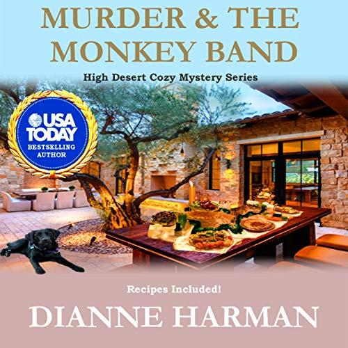 Murder and the Monkey Band Titelbild
