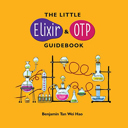 The Little Elixir & OTP Guidebook cover art