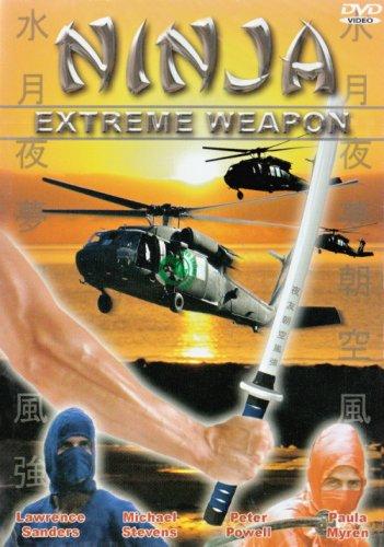 Ninja - Extreme Weapon