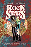Rockstars: Complete Series: The Complete Series (English Edition)