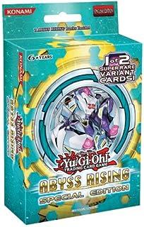 Yu-Gi-Oh! - Abyss Rising Secial Edition box sealed