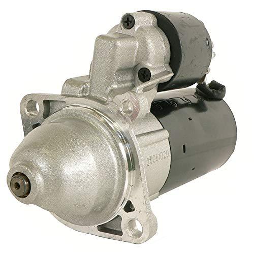 DB Electrical SBO0031 New Starter For 1.8L 1.8 BMW 318 91 92 93 94 95 11991 1992 1993 1994 1995, 2.0L 2.0 320 92 93 94 95 1992 1993 1994 1995, 2.5L 2.5 325, 525 91 92 93 94 95, 3.0L 3.0 M3 94 95 17236