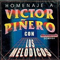 Homenaje a Victor Pinero
