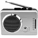 DIGITNOW! Mini Audio Retro Personal Kassettenspieler Wireless AM