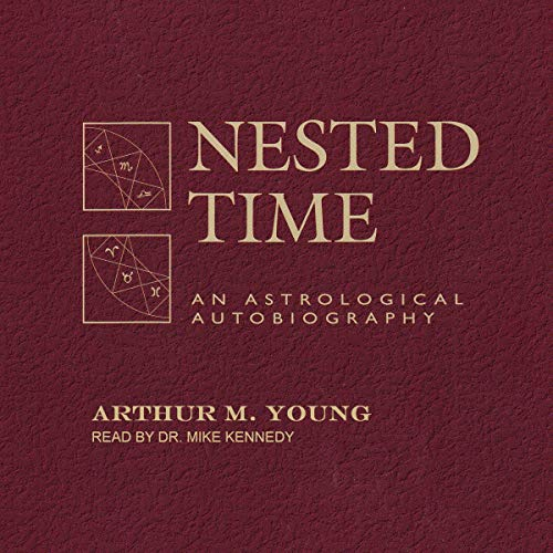 Nested Time cover art