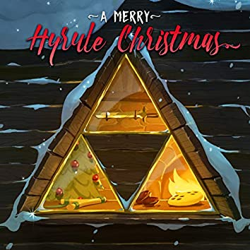 A Merry Hyrule Christmas