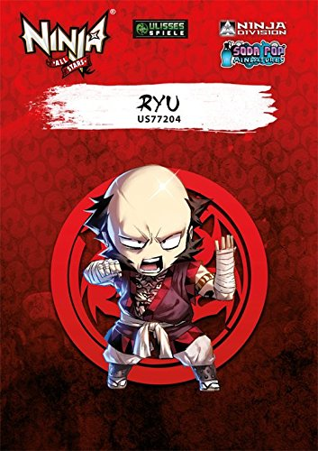 Ninja All-Stars: Ryu • Erweiterung DEUTSCHE VERSION