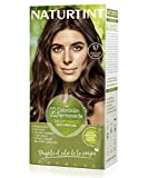 Naturtint Coloración 57 Chocolate Intenso, Tinte sin Amoniaco, 100% Cobertura de canas e Hidratación, Ingredientes y Aceites Vegetales, Sin Parabenes y Siliconas, Color Natural y Duradero - 170 ml