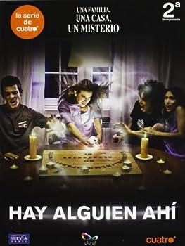 Hay Alguien Ahi ? Temporada 2  Dvd  [2009]  Import Movie   European Format - Zone 2