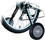 BikeHard Heavy Duty Adjustable Training Wheels 20-26'