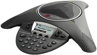 Polycom SoundStation IP 6000 (Renewed)