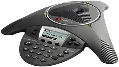 $33 » Polycom SoundStation IP 6000 (Renewed)
