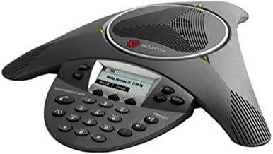 Polycom SoundStation IP 6000 (Renewed)