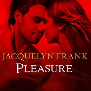 Pleasure audiobook cover art