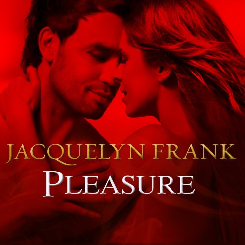 Pleasure audiobook cover art