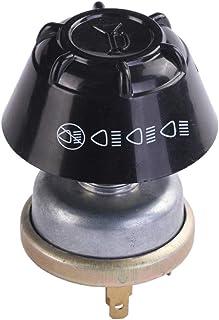 TOOGOO Interruttore universale di accensione per impianto di trattori adatto a MASSEY FERGUSON JCB AS LUCAS 35670