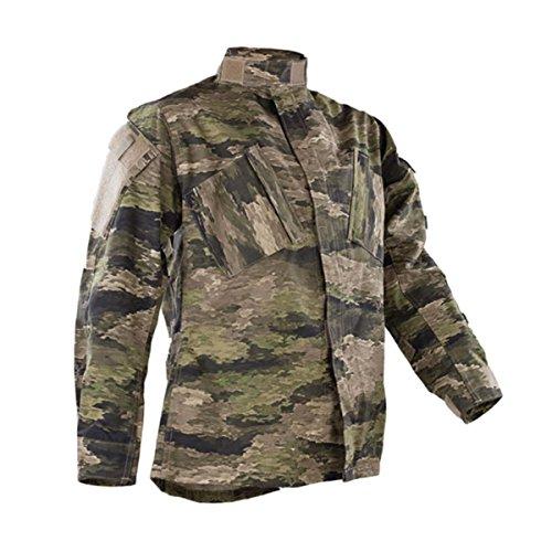 Tru-Spec T-Shirt de réponse Tactique pour Homme XXL A-TACS IX