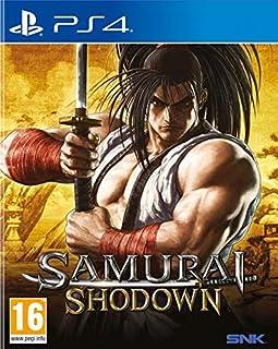 Samurai Shodown (PS4) (PS4)