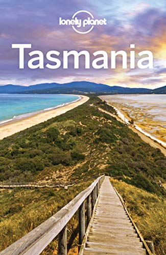 Lonely Planet Tasmania (Travel Guide) (English Edition)